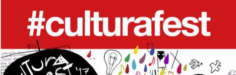 La Cultura estrena su propia Feria, #CulturaFest