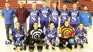 El club femenino Patín Las Rozas necesita una pista