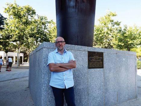 José Segovia, director del Ciclo de Grandes Conciertos
