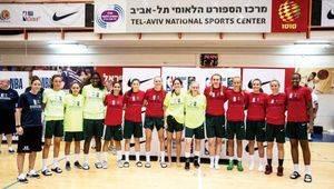 Alba Sánchez-Ramos, invitada al primer NBA Without Borders femenino