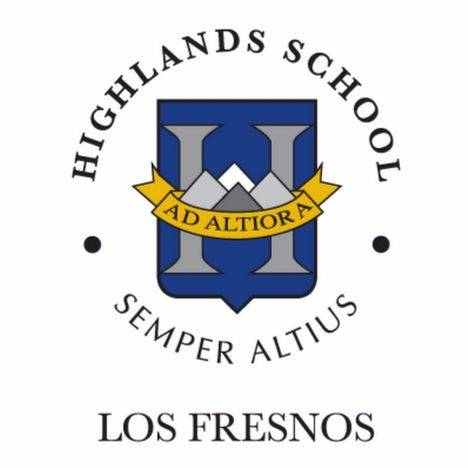 Highlands School Los Fresnos: Cambridge Assessment International Education