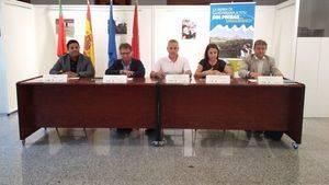 Primer taller de profesionalización del comercio de la Sierra de Guadarrama