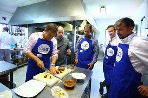 Las Rozas Gastronómica 2017 trae este fin de semana al municipio La Ruta de la Tapa
