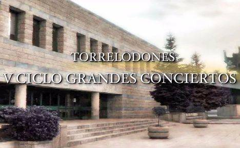 Comienza en Torrelodones el V Ciclo Grandes Conciertos