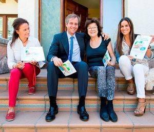 Visitas a domicilio para identificar situaciones de riesgo en mayores de 75