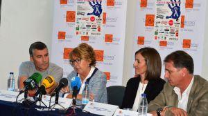 """La Maliciosa"" presenta la I carrera contra la violencia de género"