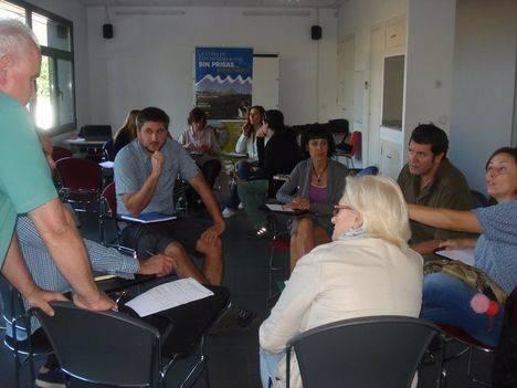 Los empresarios de la Sierra de Guadarrama crean circuitos de gastroturismo