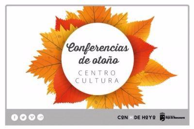 Las conferencias de Otoño comienzan este mes de Octubre
