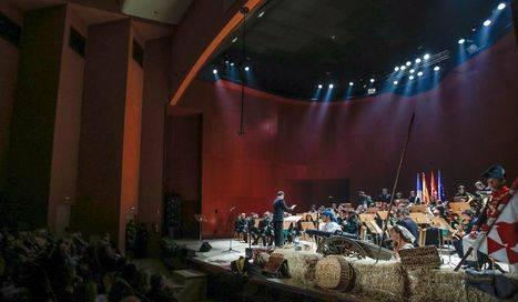 Llega la I Feria de Bodas del Noroeste y el Concierto Especial por la Fiesta Nacional