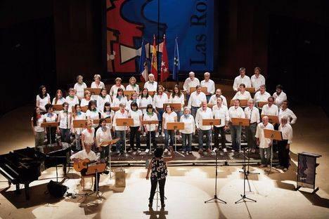 El Coro Villa de Las Rozas viaja a Perú