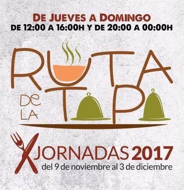 Arranca la décima Ruta de la Tapa de Collado Villalba