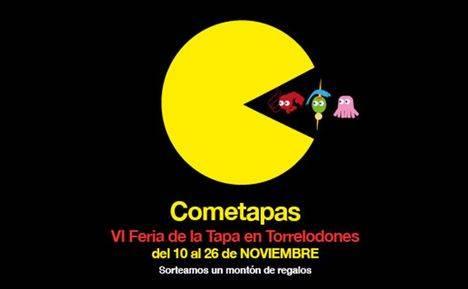 VI Feria de la Tapa en Torrelodones hasta el 26 de noviembre