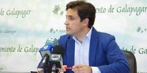 El alcalde de Galapagar plantea una cuestión de confianza