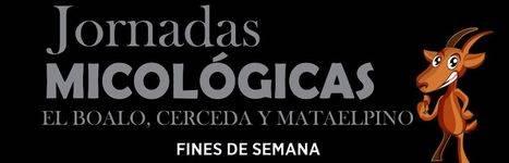 III Jornadas Micológicas de El Boalo