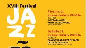 Boadilla celebrará su XVIII Festival de Jazz entre los días 24 y 26 de noviembre