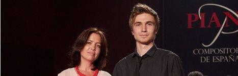 El ruso Evgeny Konnov gana el Concurso Internacional de Piano Compositores de España