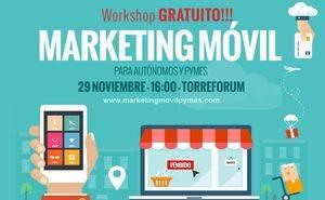 IV Workshop Torrelodones