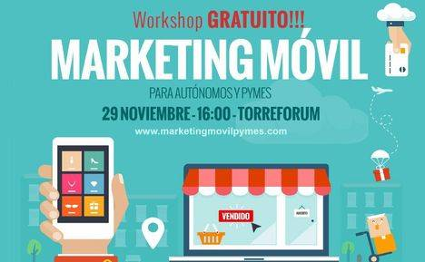 IV Workshop Torrelodones