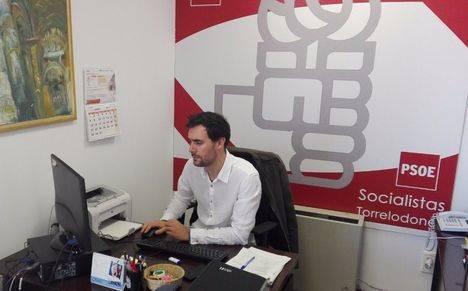 El PSOE advierte de las consecuencias del Plan Montoro en las arcas municipales