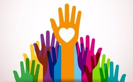 5 de diciembre, Día Internacional del Voluntariado