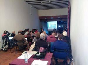 ADESGAM organiza un curso de Ecoturismo