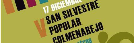 V San Silvestre de Colmenarejo
