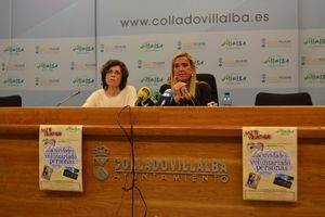 Collado Villalba busca voluntarios