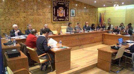 Torrelodones aprueba su Presupuesto para 2018
