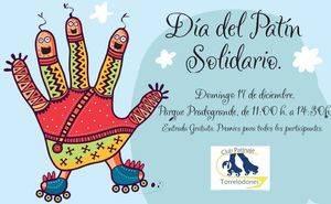 Vuelve el Día del Patín Solidario