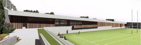 Nuevas instalaciones deportivas y culturales en Torrelodones