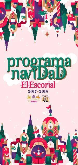 Programa de Navidad en El Escorial