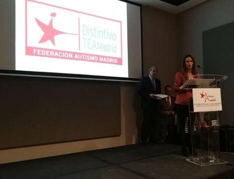 La Federación Autismo Madrid premia a Boadilla por su labor de formación y sensibilización