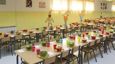 Cerca de 80.000 alumnos madrileños se han beneficiado ya de las ayudas para comedor