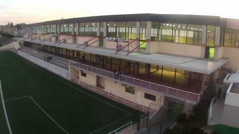 Galapagar recibe del PIR 300.000€ para sustituir el césped del campo de fútbol
