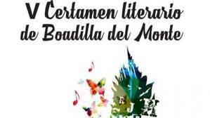 Quinta edición del Certamen Literario anual de Boadilla