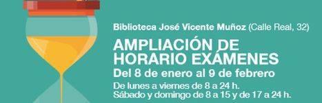 La Biblioteca de Torrelodones amplia su horario hasta febrero por los exámenes