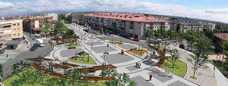 Majadahonda empieza el año con un censo de 72.940 habitantes