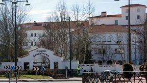 Nueva programación de talleres en la escuela de cuidadores del Hospital de Guadarrama