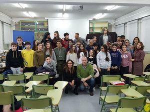 Corto para impulsar la inclusión escolar de los jóvenes con enfermedades raras