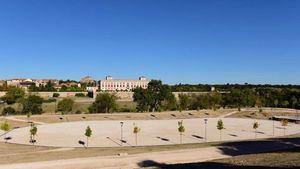 Se inaugura en Boadilla el espacio 'Mirador del Nacedero'