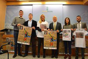 Collado Villalba celebra el XXI Trofeo Internacional de Kárate, Memorial Rubén Sánchez