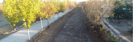 Se incluye la XXIV calzada romana de Antonino en los presupuestos regionales del 2018