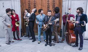 """La música de Mastretta llega al Auditorio de Las Rozas con """"El Reino de Veriveri"""""""