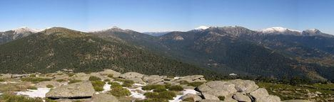 II Certamen literario sobre el Parque Nacional de la Sierra de Guadarrama