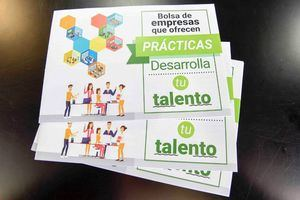 Boadilla ofrece a los jóvenes una base de datos de empresas