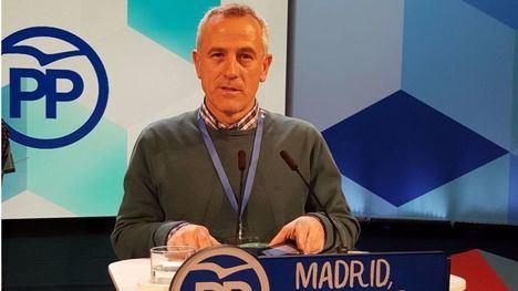 El alcalde de Hoyo enfrenta su primer juicio en junio
