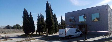 El Ayuntamiento da 15 días a la empresa del Tanatorio para que arregle los desperfectos