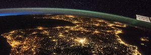 El Pleno apoya la iniciativa de regular la contaminación lumínica en la CAM