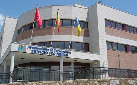 Una oficina móvil del DNI visitará Torrelodones el 27 de febrero