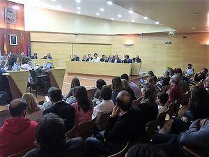 23 familias adjudicatarias de vivienda protegida en El Montecillo en riesgo de desahucio